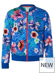monsoon-girls-tikoto-bomber-jacket-blue