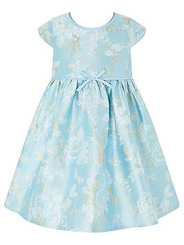 monsoon-baby-girls-aries-jacquard-dress-blue