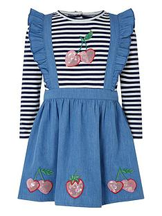 monsoon-baby-girls-cherry-pinny-t-shirt-blue