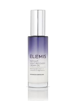 elemis-peptide4-night-recovery-cream-oil-30ml
