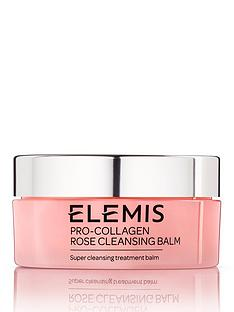 elemis-pro-collagen-rose-cleansing-balm-105g