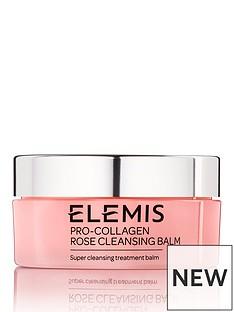 elemis-pro-collagen-rose-cleansing-balm-105g