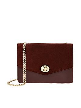 accessorize-leather-clara-mini-flap-cross-body-burgundy
