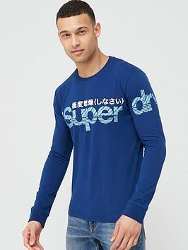 superdry-core-split-logo-long-sleeve-t-shirt-mid-blue