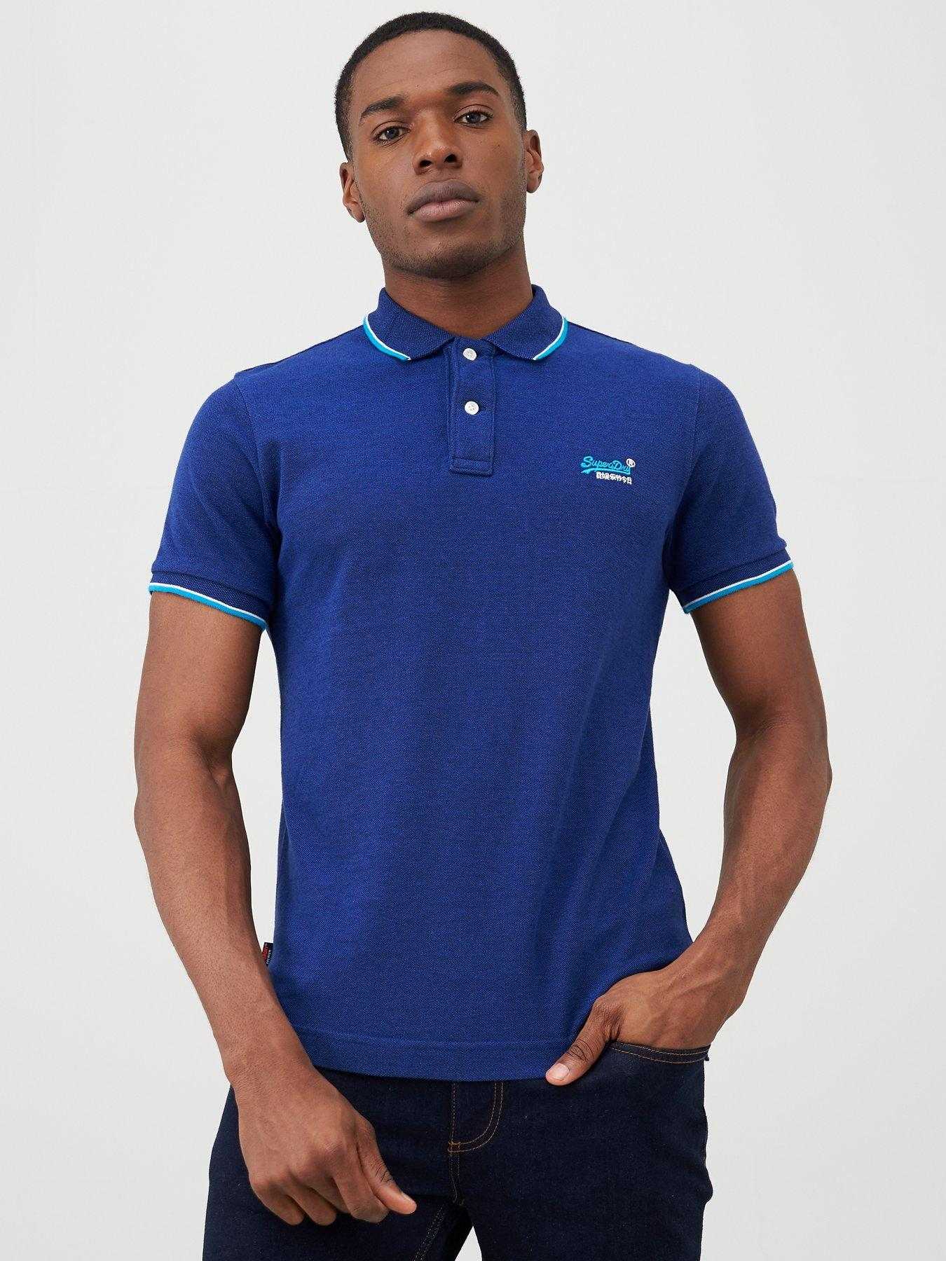 Mens Cross Embroidery Polo Shirts Embroidered Shirts Mens Polo T-Shirt