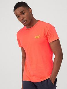 superdry-orange-label-neon-lite-t-shirt-orange