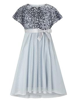 monsoon-girls-truth-cape-sequin-maxi-dress-blue