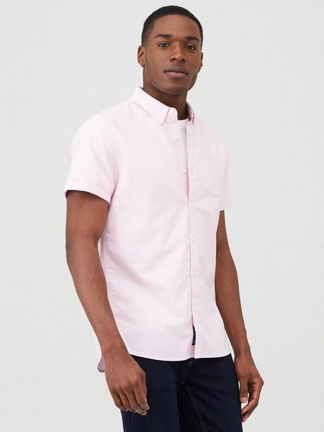 superdry-classic-university-oxford-short-sleeve-shirt-pink