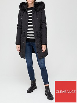 v-by-very-valuenbspultimate-parka-with-faux-fur-trim-black
