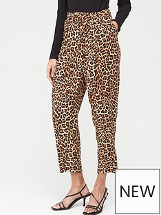 v-by-very-tie-waist-pleat-front-trousers-leopard