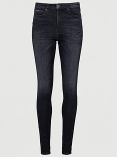tommy-jeans-sylivia-high-rise-super-skinny-charcoal