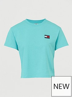 tommy-jeans-badge-t-shirt-blue