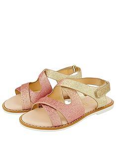 monsoon-girls-ombre-glitter-mariah-comfort-sandal-gold