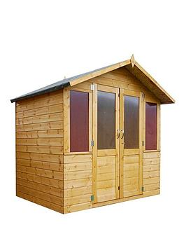 mercia-7x5-shiplap-diptreated-traditional-summerhouse-with-installation