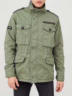 superdry-field-jacket-green