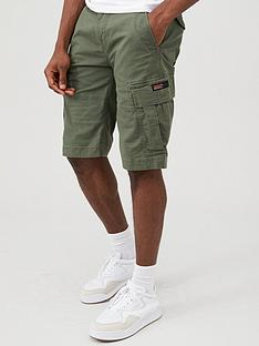 superdry-core-cargo-shorts-olive