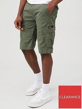 superdry-core-cargo-shorts-olive