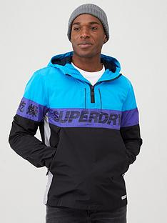 superdry-ryley-overhead-jacket-electric-blue