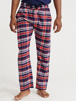 superdry-laundry-flannel-pants-blue