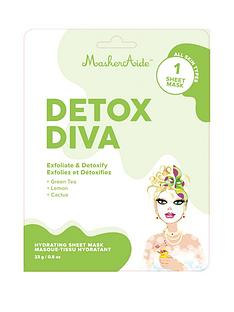 maskeraide-detox-diva--hydrating-sheet-mask