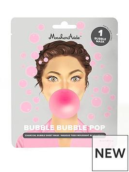 maskeraide-bubble-bubble-pop-charcoal-bubble-sheet-mask