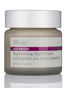 trilogy-age-proof-replenishing-night-cream-60ml-jar