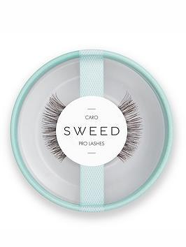 sweed-caro-eyelashes