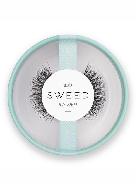 sweed-boo-3d-black