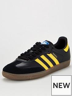 adidas-originals-samba-og-blackyellow