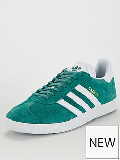 adidas-originals-gazelle-greenwhite