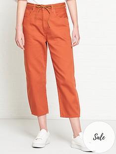 levis-made-crafted-barrel-jeansnbsp--orange