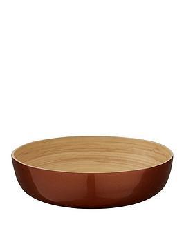 premier-housewares-kyoto-metallic-bamboo-salad-bowl-ndash-rose-gold