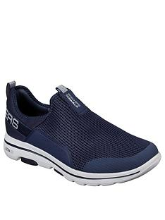 skechers-gowalk-5trade-slip-on-shoe-with-tab-navy