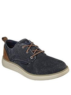 skechers-status-20-lace-up-shoes-navy