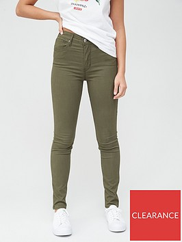 levis-721-high-rise-skinny-jean-olive-green