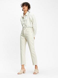 levis-501reg-crop-jeans-cream-ecru