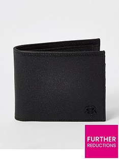 river-island-pebbled-rir-decal-long-wallet