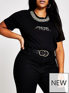 ri-plus-ri-plus-embellished-neck-jersey-tee-black