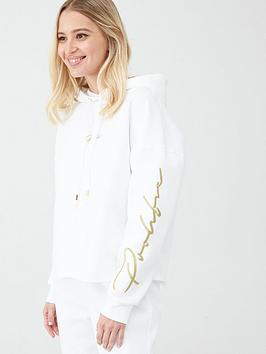 river-island-river-island-prolific-embroidered-sleeve-hoody-cream