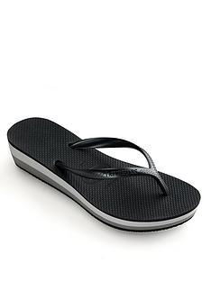 havaianas-high-light-wedge-flip-flopnbsp-black