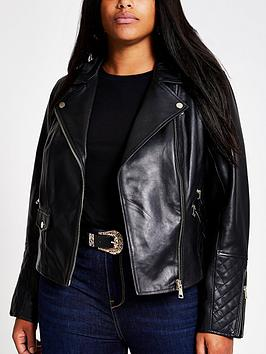 ri-plus-leather-biker-jacket-black
