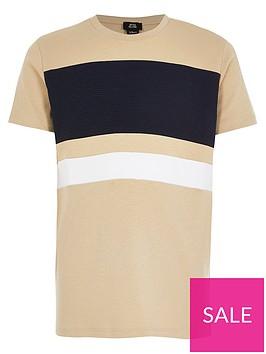 river-island-boys-colour-blocked-t-shirt--nbspstone