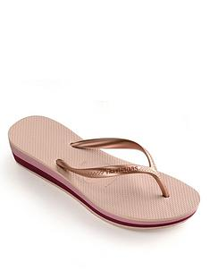havaianas-high-light-wedge-flip-flop-rose-gold