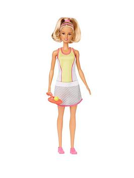 barbie-tennis-player