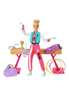 barbie-gym-nastics-playset