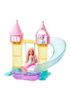 barbie-clubnbspchelsea-mermaid-playset