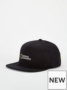 vans-nationalnbspgeogrpahicnbspsnapback-cap-blacknbsp