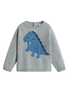 mango-baby-boys-embroidered-dino-knitted-jumper-grey