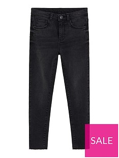 mango-girls-slim-fit-jean-black