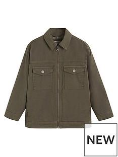 mango-boys-zipped-quilted-jacket-khaki